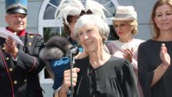 Et langt liv i billeder: Lise Nørgaard fylder 104 på mandag