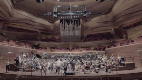 Musikken i 'Vilde vidunderlige Danmark'