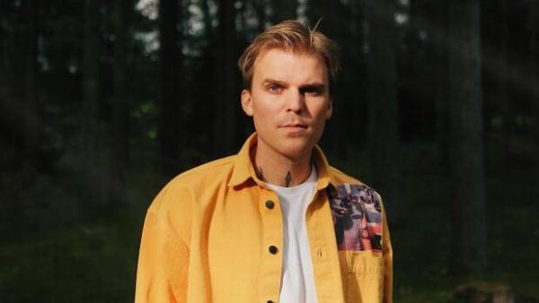 Dansk musiker er pludselig blevet et hit i Sverige: 'Det kommer fuldstændig bag på mig'