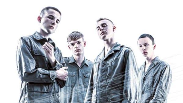 Dansk band slagtet efter optræden: Et halvt år senere stod de på scenen i udsolgt arena