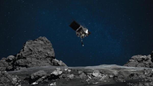 Vild rum-rejse kulminerer i aften: Fartøj besøger 'potentielt farlig' asteroide