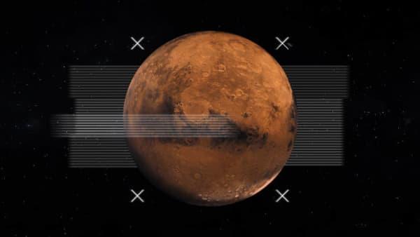 Mars-missionen 2020: Fysikken bag