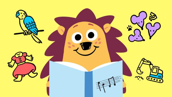 Syng med Minisjang