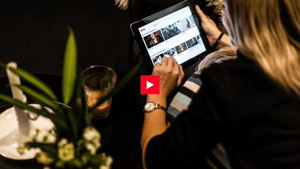 VIDEO: Medieforsker sætter ord på 'Medieudviklingen 2020'