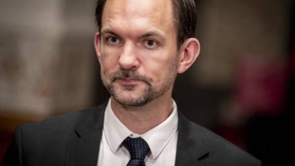 Detektor: Fem efterladte børn i Syrien kan komme til Danmark som radikaliserede voksne