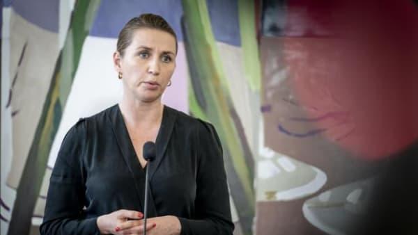 Detektor: Mette Frederiksen henviser til egne udtalelser om børnefattigdom, der ikke findes