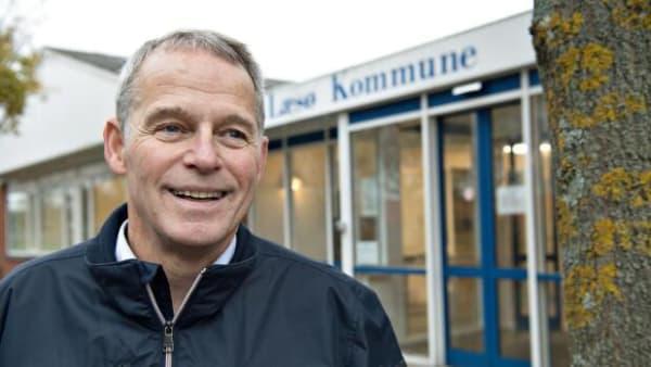 DF's eneste borgmester springer til Venstre: Jeg har bedre chancer i et større parti