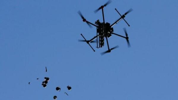 Dræberdrone forsøgte at slå soldater ihjel uden at have fået ordre på det