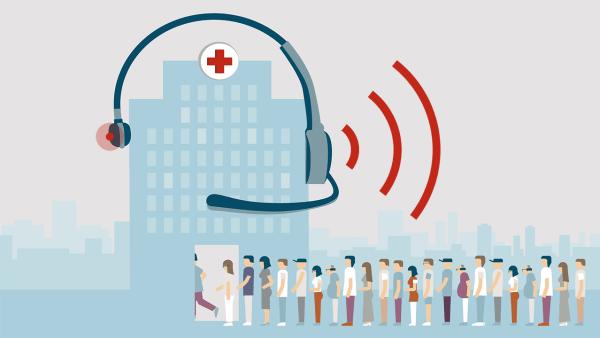 Sådan går det til, at nogle vagtlæger tjener over 30.000 på en dag