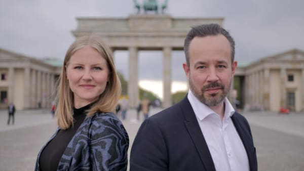 DR skruer op for dækningen af Tyskland frem mod valget