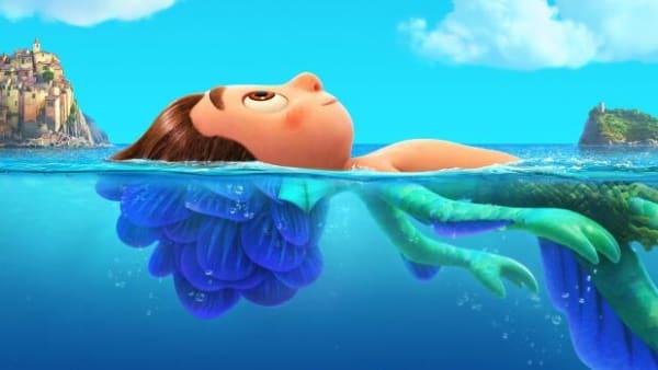 Pixars nye film er så fantastisk lækker og naturlig, at man næsten forventer at få en arm eller en cykel i hovedet