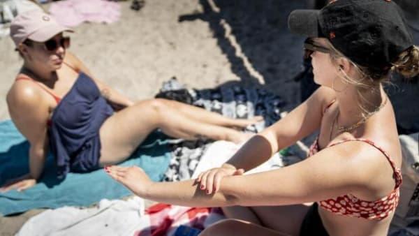 Glemt solcremen igen? Dagcreme med solfaktor kan være nok til at beskytte dig