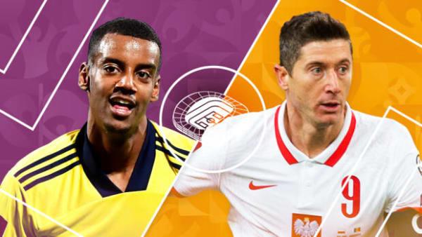 MINUT FOR MINUT Spanien og Sverige er videre til ottendedelsfinalerne