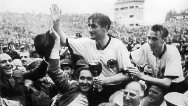 'Miraklet i Bern': Tyskerne sætter deres lid til 67 år gammel sejr inden skæbnekamp mod Ungarn