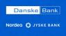 Efter gældskaos i Danske Bank: Andre store banker indrømmer og undersøger fejl