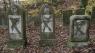 Fængselsstraf i sag om hærværk mod jødisk kirkegård