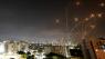 Flere hundrede luftangreb i nat mod både Israel og Gaza