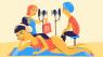 Sommeren er på vej: Her er seks fede podcasts, du skal lytte til i solen
