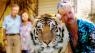Tigerkongens kult - bag om Joe Exotic