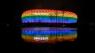 Uefa-strid fortsætter: 46 stadions i hele Tyskland vil i aften lyse op i regnbuens farver
