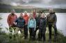 DR1 søger deltagere til en 6. sæson af 'Alene i vildmarken'